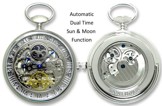 スケルトン腕時計を買ってしまう前に見るべきサイ …